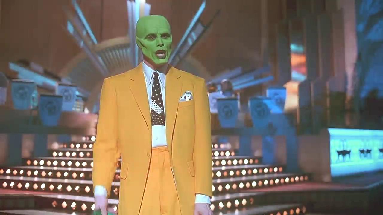 The mask 1994 full movie in hindi download wattpad.