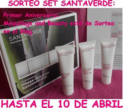 #sorteo_santaverde