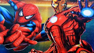 Lecciones de los superheroes para los empresarios