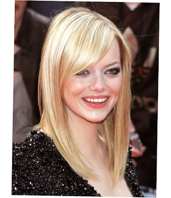 Hairstyles For Fat Faces Female Best Picture
