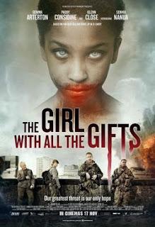 فيلم The Girl with All the Gifts 2016 مترجم