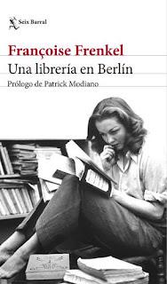 Una librería en Berlín de Françoise Frenkel [Seix Barral]