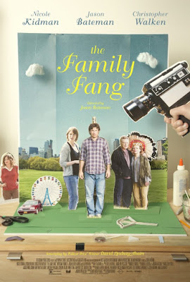 The Family Fang (2015) Subtitle Indonesia – BRRip 720p