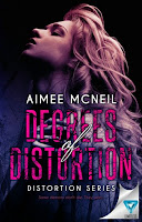 Susan's Review Of Degrees Of Distortion