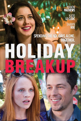 Holiday Breakup Poster