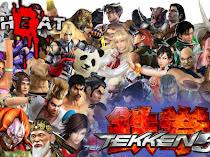 Cheat Tekken 5 Ps 2 Work!! 100%