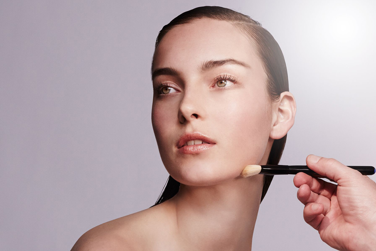 Beauty News : Armani Neo Nude, Je suis sous le charme