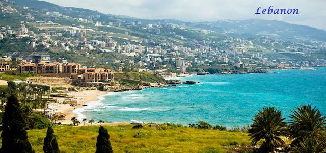 My Memorable Trip To Lebanon