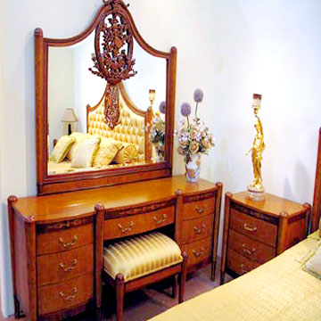 Mirror Dressing Table Designs Home Furniture