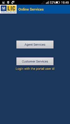 LICMobile App