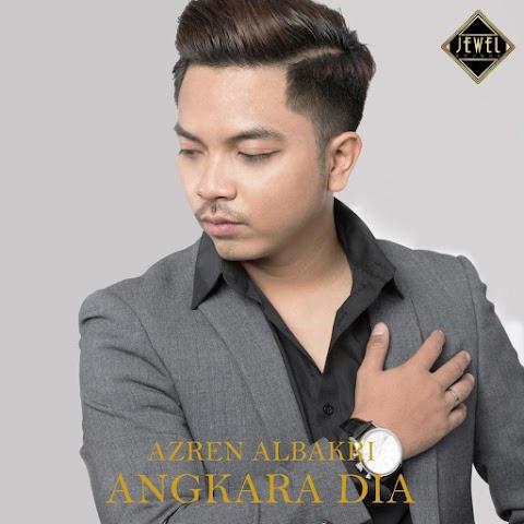 Azren Albakri - Angkara Dia MP3