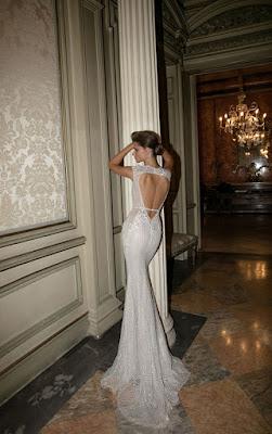 vestidos de novia sencillos para rellenitas