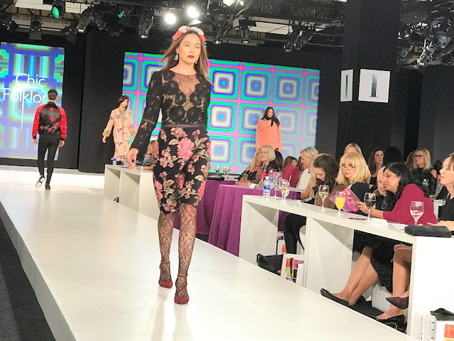 Bellevue  wa Fashion Week 2017 Recap