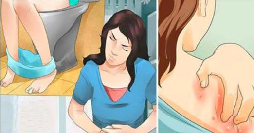 14 symptômes qui indiquent que vous avez trop de sucre dans le sang !!