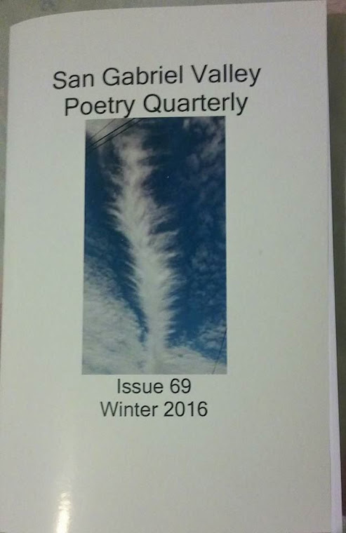 San Gabriel Valley Poetry Quarterly