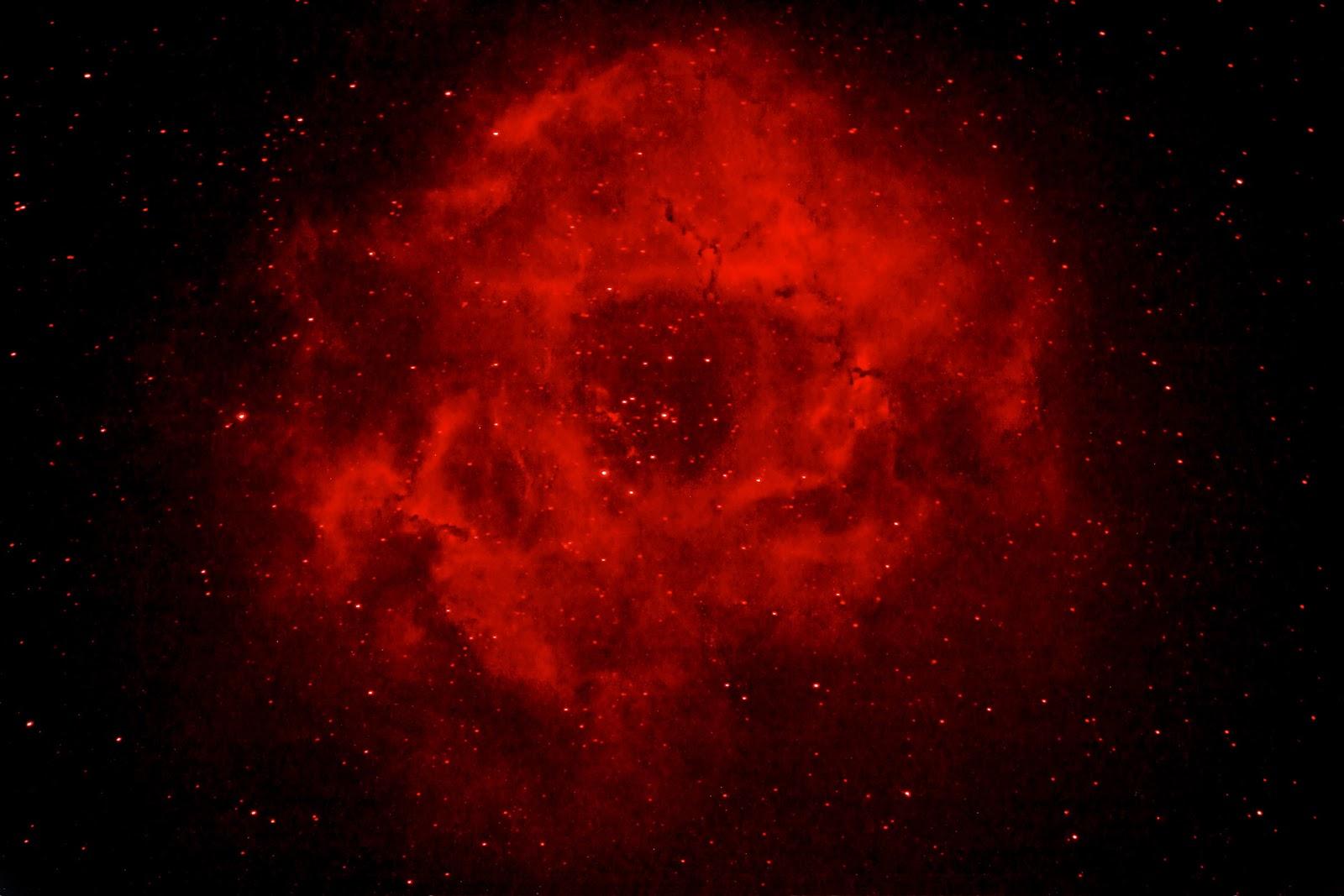 Rosette nebula wallpaper hd earth blog - Galaxy nebula live wallpaper ...
