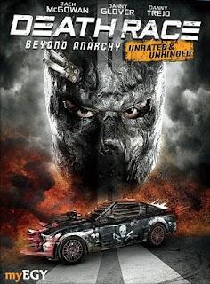 Death Race 4: Beyond Anarchy (2018) เดธ เรซ…ซิ่ง สั่ง ตาย 4