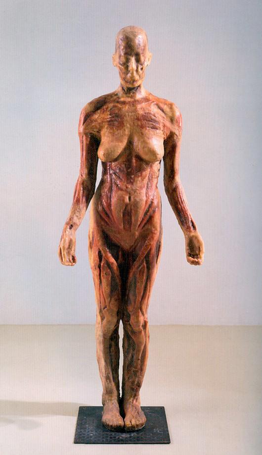 ProWax Journal: Ephemeral Figures in Wax