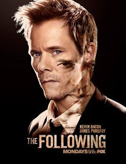 The Following Temporada 1×08 Online