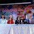Sulut Mendunia, Jadi Tuan Rumah Celebrate the Sea 2018