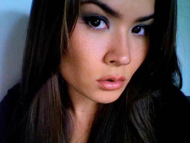 Maryam Maquillage Smokey Eyed Ninja
