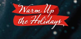 Folgers Warm Up The Holidays Promotion