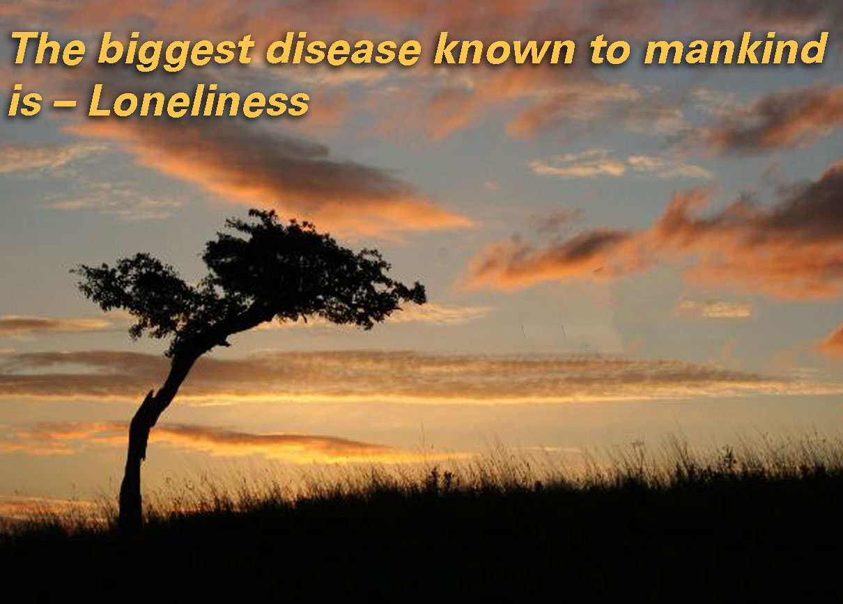 Loneliness Prevails Sadness Quotes, Images & Hd Wallpapers ... |Loneliness Wallpapers With Quotes