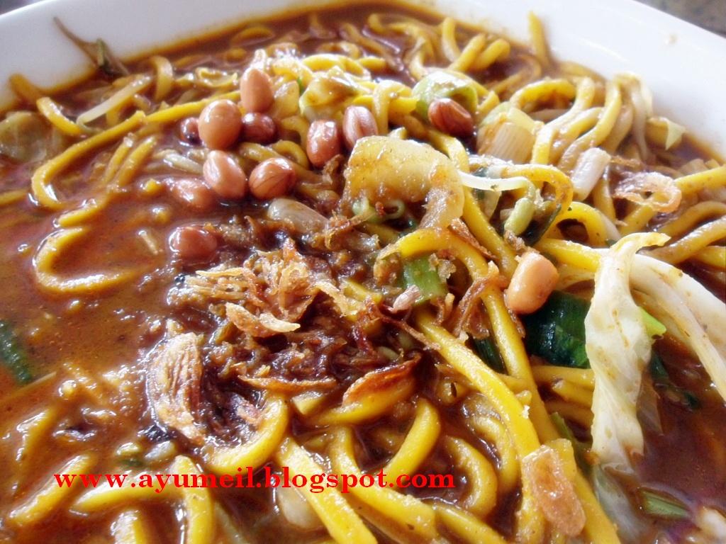 Mie Aceh Bungong Jeumpa Miss Kuliner Dan Narsis