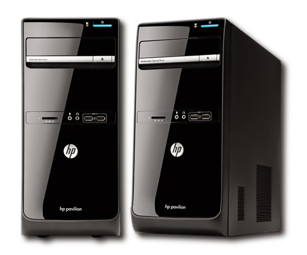 HP P6-2115la Driver Download For Windows 7 32 bit and 64 bit