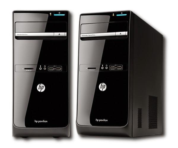 HP P6-2115la Driver Download For Windows 7 32 bit and 64 bit