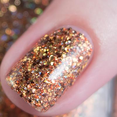 Mckfresh Nail Attire - Crushing Jasper Marbles | Sparkle Sparkle 2.0