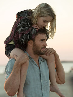 Chris Evans, Mckenna Grace in GIFTED