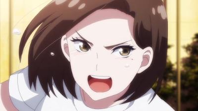 Keppeki Danshi! Aoyama-kun Episode 10 Subtitle Indonesia