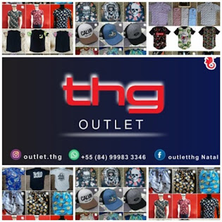 THG OUTLET