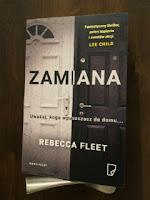 """Zamiana"" Rebecca Fleet, fot. paratexterka ©"