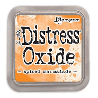 SPICED MARMALADE Oxide Ink