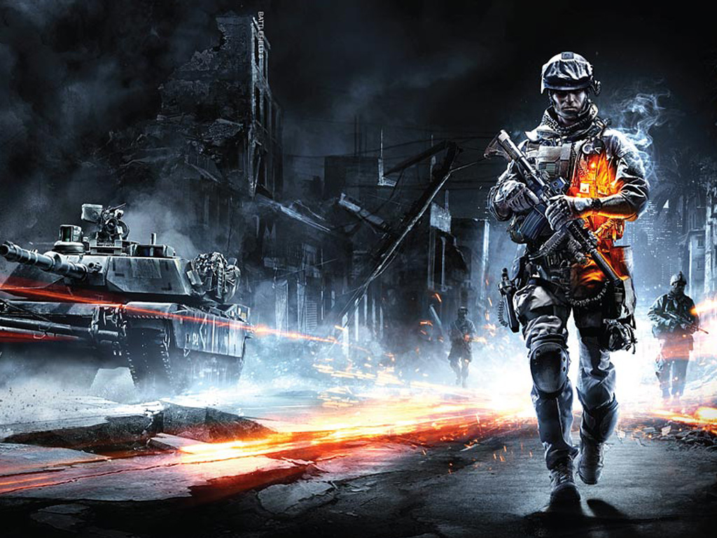 Xbox 360 Battlefield 3 Sales Top PS3 and PC Combined ...