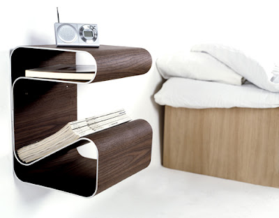 Modern and Creative Side Table Designs (15) 13