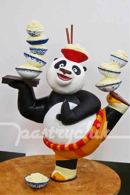 Pastrychik Quot I M Not A Big Fat Panda I M The Big Fat Panda Quot