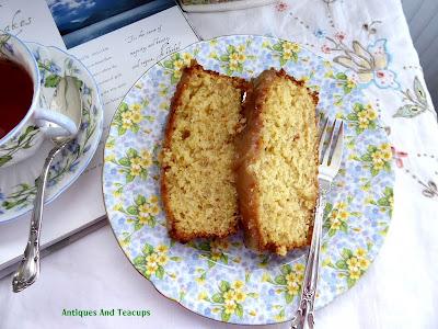 Tea Cake Loaf Pan
