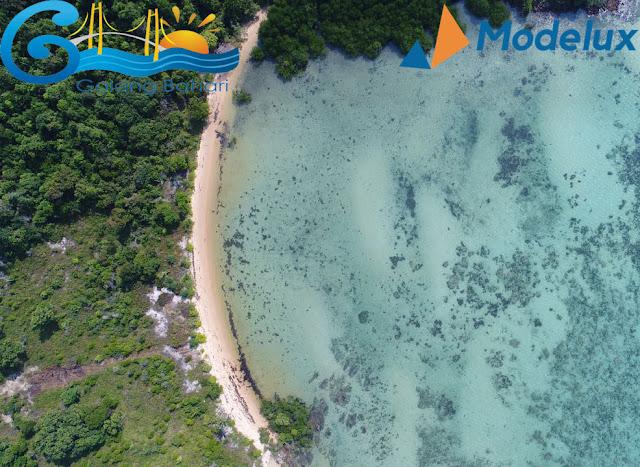 WA : 081210999347, Pulau Pengalap dengan Pantai Pengalap Pesona Pulau Abang