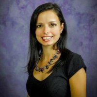 Dr. Amber Harris Bozer