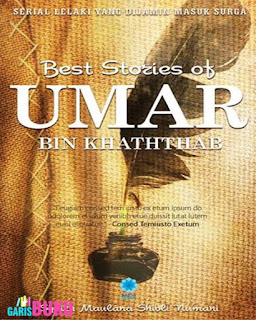 Best Stories of Umar Bin Khathtab - Syekh Maulana Shilbi Nu'mani