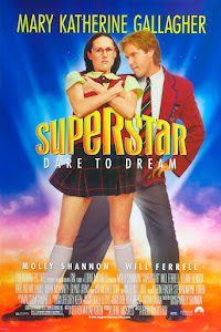 Superstar Poster