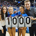 NCAA Gymnastics: Week 6 in 10 Points and Full Results