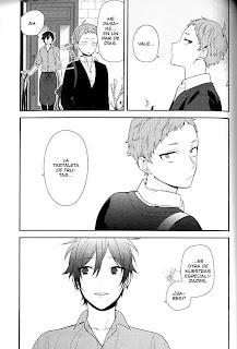 "Manga: Review de ""Horimiya 8"" de HERO y Daisuke Hagiwara - Norma Editorial"