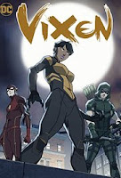 Vixen: The Movie (2017) Subtitle Indonesia