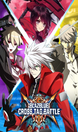 220px BlazBlue Cross Tag Battle - BlazBlue Cross Tag Battle Update v1.31-CODEX