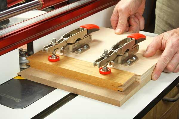 Hobby carpinter a tema tipos de prensas o sargentos for Gato de carpintero