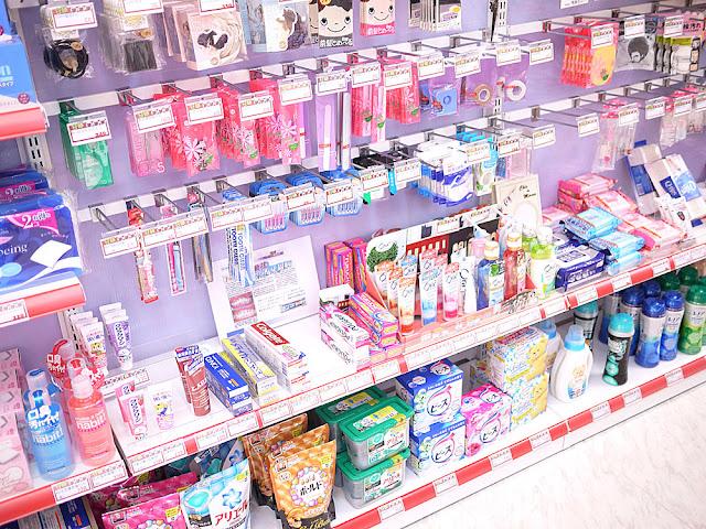 P1290279 - 【熱血採訪】台中日本零食購物│逢甲安藤藥妝生活百貨讓你不用去日本也能買日貨貨(已結束營業